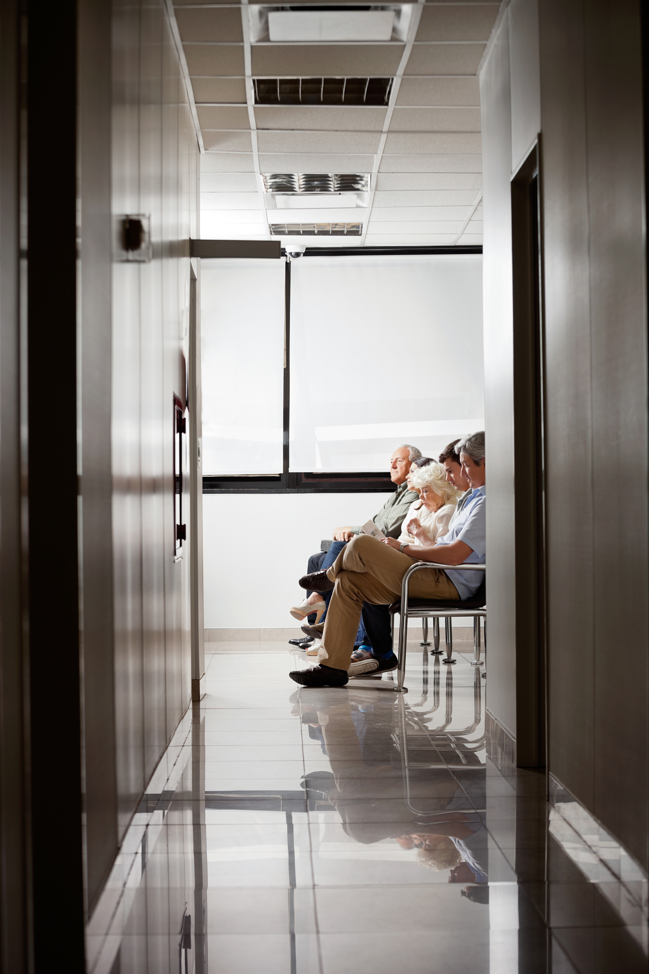 how to improve patient no show rate