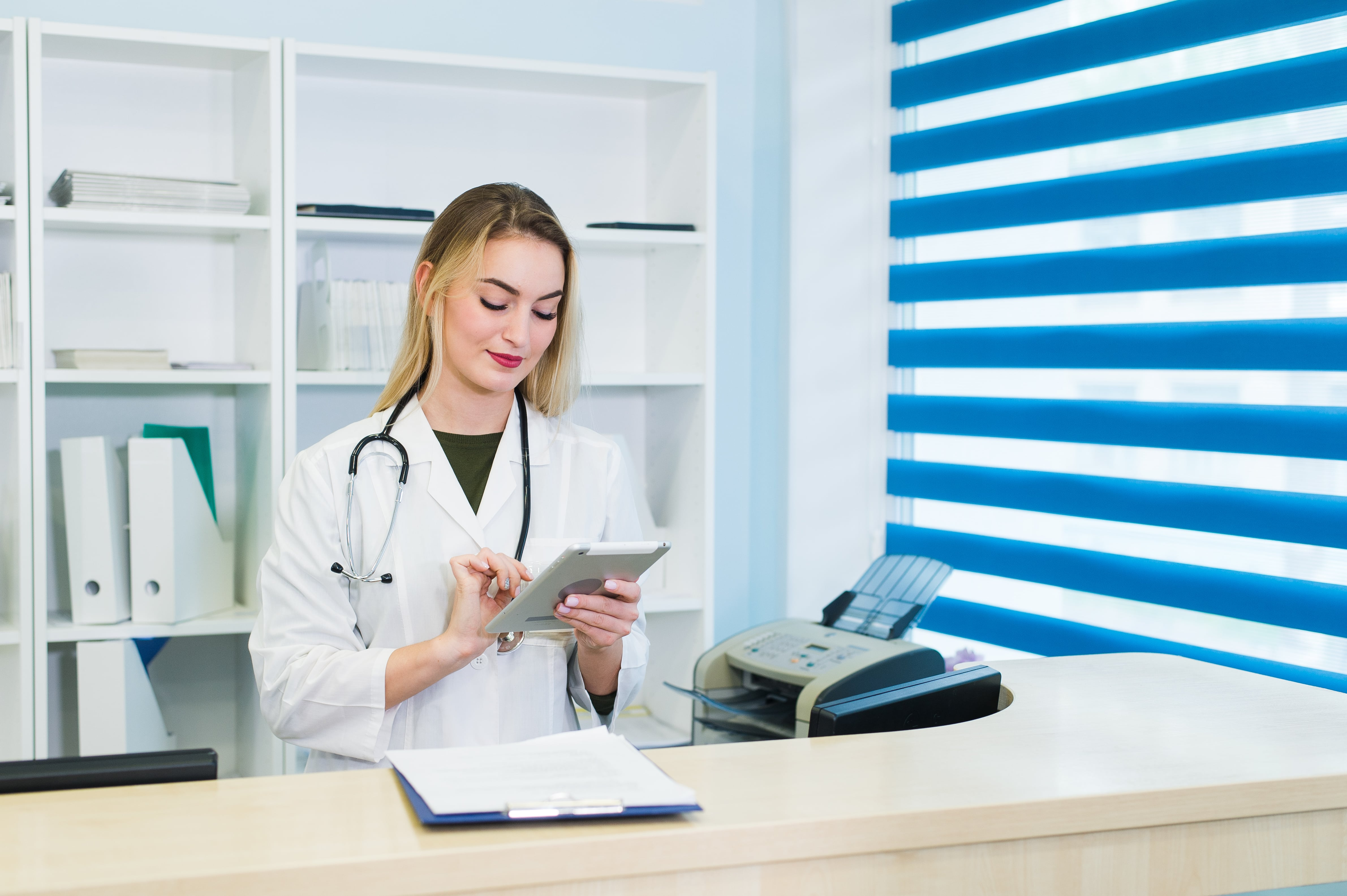 How to streamline healthcare medical record retrieval