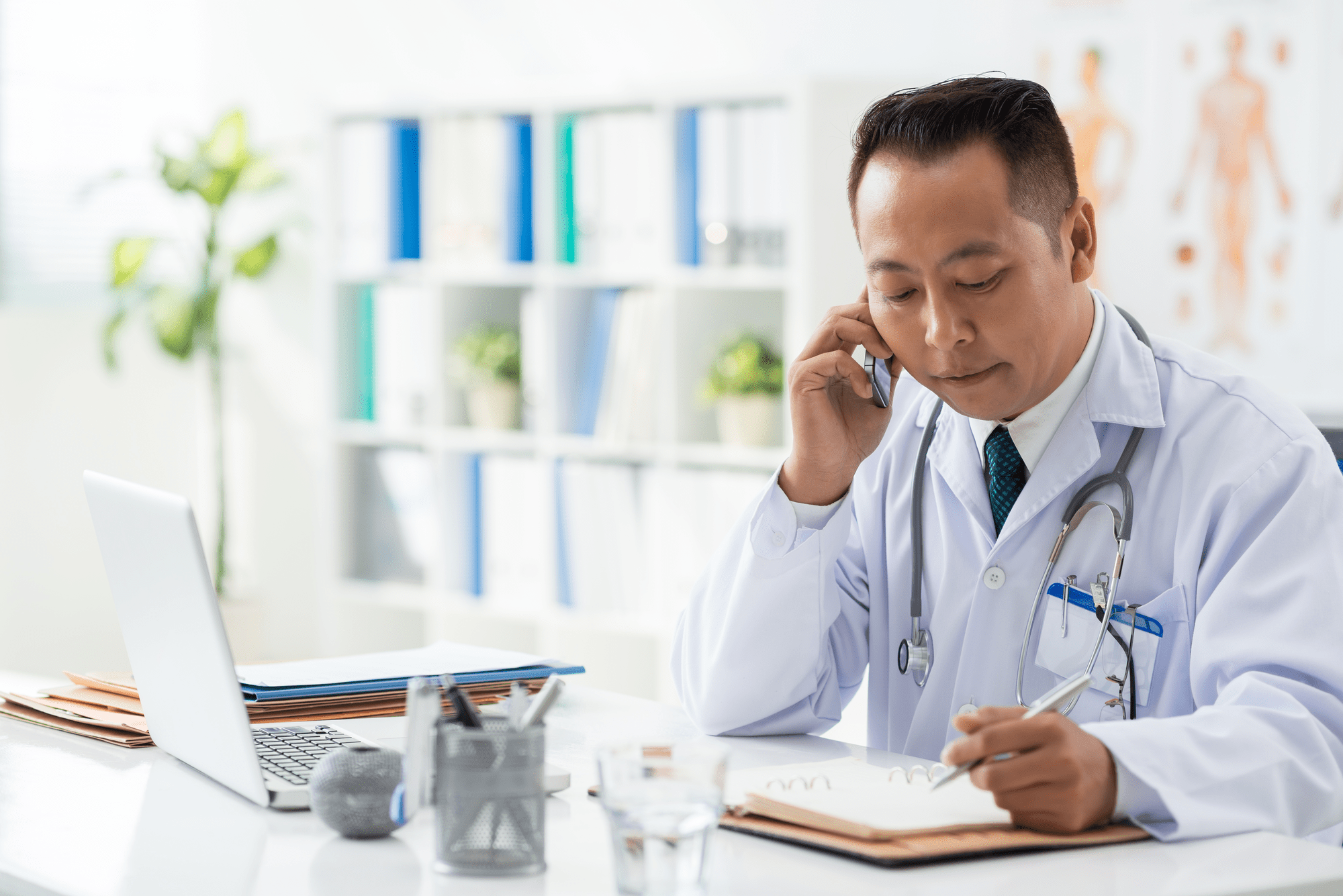Strategic Scheduling Optimization for Healthcare